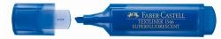 Highlighter Fabel-Castell BLUE single