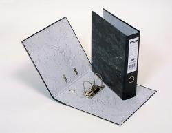Lever Arch Folder A4
