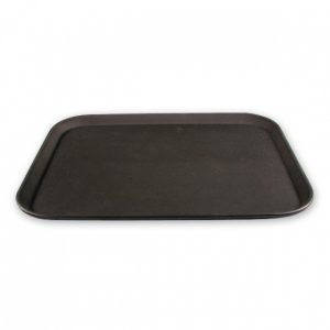 Tray Red serving 475 x 356