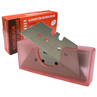Replacement Blades For Safety Knife (pack 10)