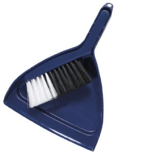 Dustpan and Brush Set Oates