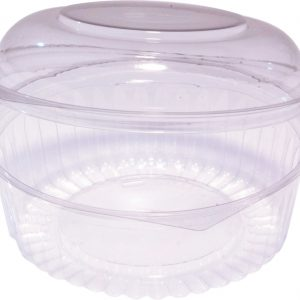 Domed Lid Sho Bowl 800ml/24oz (carton 150)