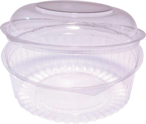 Domed Lid Sho Bowl 800ml/24oz (carton 150)