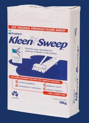 Enretech Premium Floor Sweep 10kg Bag EN20