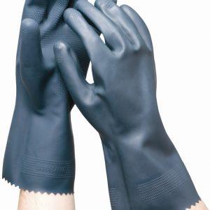 Glove Dip Black Medium Neoprene