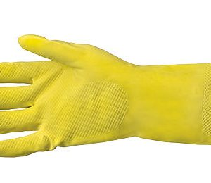 Glove Rubber LARGE (12 Pairs)