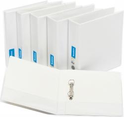 Binder 2D 50mm White