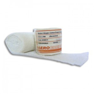 Conforming Bandage Cotton 2.5cm BA10