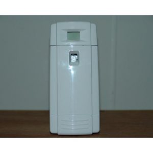 Air Fresh Dispenser - To Fit Small Can AUTOMATIC