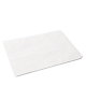 Paper Bags White  #4 Flat (pack 500)