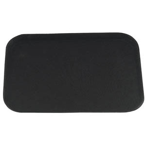 Tray Black Serving 475 x 356
