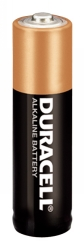 AAA Duracell Battery Box 24