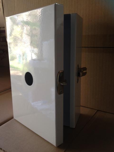 Air Fresh Cabinet Lockable
