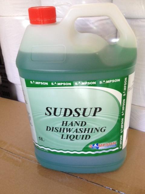 Sampson 5L Dishwashing Liquid