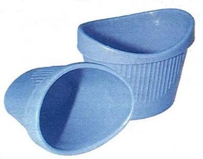 Eye Bath Plastic - (wrapped Non-sterile)