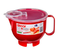 Decor 2lt Microwave Jug
