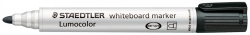 Pen Whiteboard Marker Staedtler Black