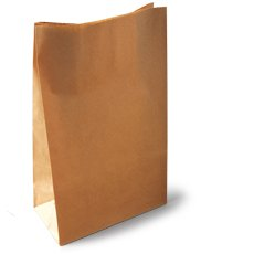 Checkout Bag Brown NH #20 137 x 430 x 305 (carton 1000)