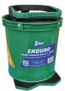 Bucket for Mop 15L Green Edco