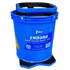 Bucket for Mop 15L Blue Edco