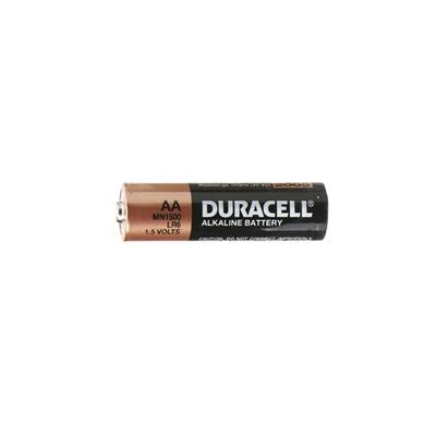 AA Duracell Battery Box 24