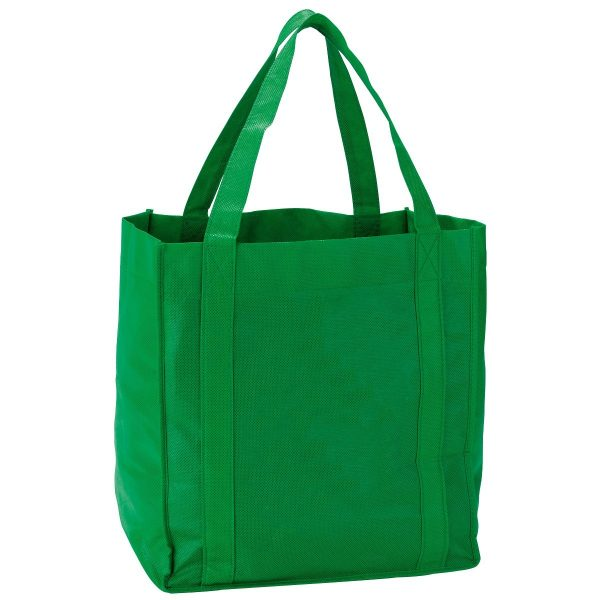 Green Shopping Bags (pack 25)