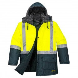 Freezer Jacket XL Portwest