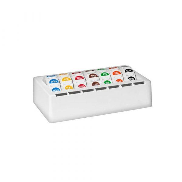 Day Dot Complete Kit - Holder & Full Set of Day Dots