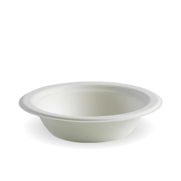 BioPak Bowl 12oz Bowl (carton 1000)